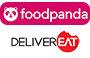 Foodpanda & Delivereat