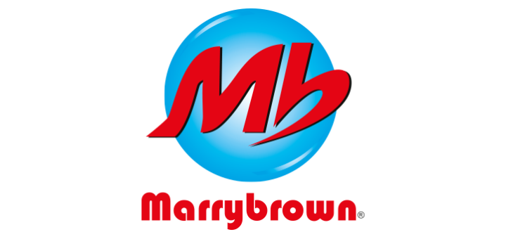 Under Construction ... Marrybrown SDN BHD Website